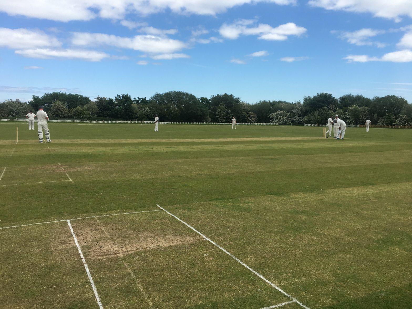 Halkyn Cricket Club